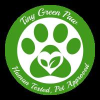 Tiny Green Paw